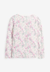 Next - 3 PACK  - Long sleeved top - pink - 4