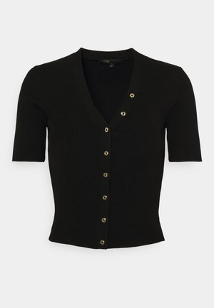 MIMOSA - Cardigan - noir