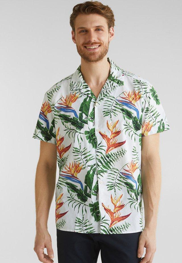 HAWAII  - Shirt - white