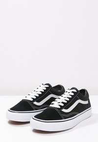 Vans - OLD SKOOL - Baskets basses - black - 6
