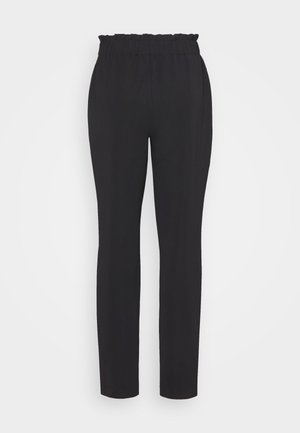 ONLHADEYA HALFRID PANT  - Bukse - black