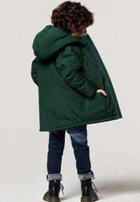 Noppies - LAINGSBURG - Winter coat - posy green - 3