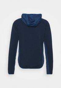 Icepeak - BATAVIA - Fleece jacket - dark blue - 1