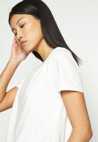 Anna Field - T-shirts basic - white - 4
