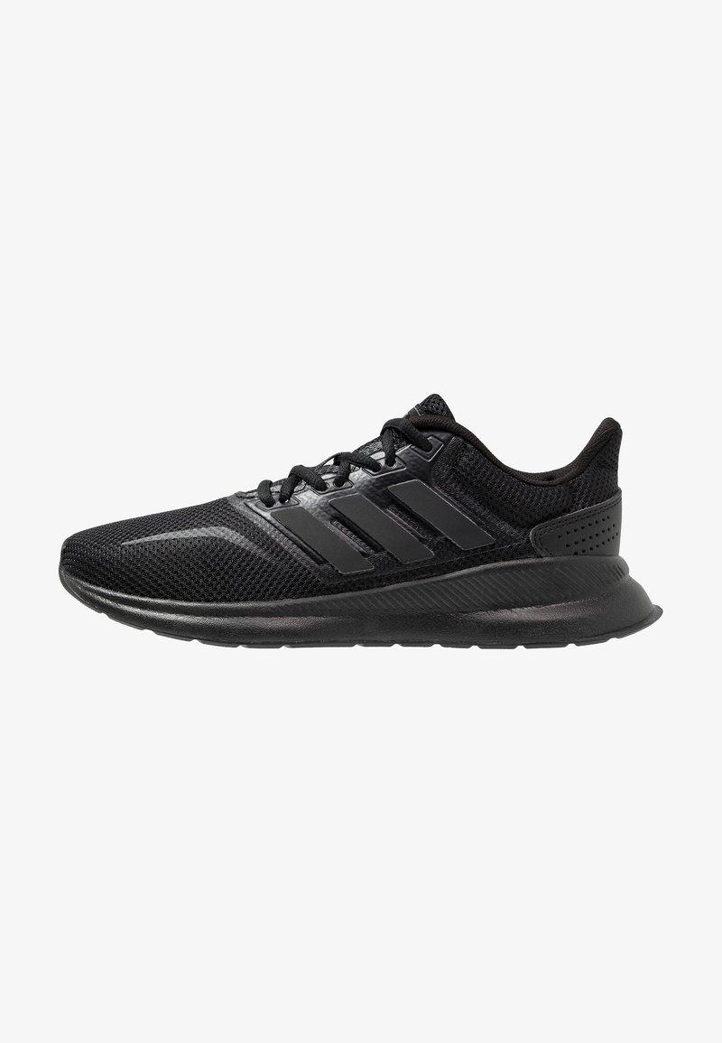 adidas Performance - RUNFALCON - Scarpe running neutre - core black