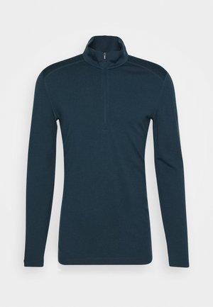 MENS 260 TECH HALF ZIP - Stickad tröja - nightfall