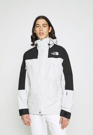 KARAKORAM DRYVENT JACKET - Summer jacket - tin grey