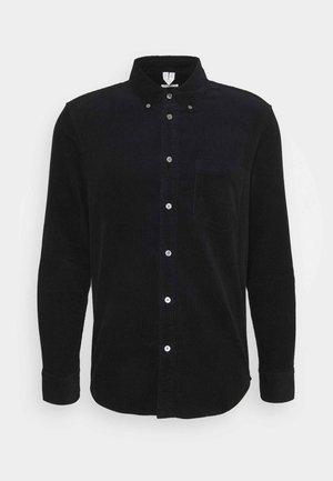 SHIRT - Shirt - black dark
