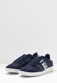 Napapijri - Sneakers basse - blue marine - 2