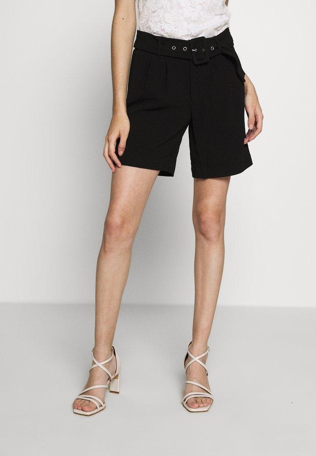VMGOIA  - Shorts - black
