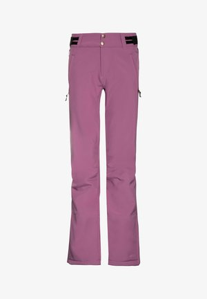 LOLE  - Snow pants - very grape