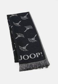 JOOP! - FERIS UNISEX - Šála - black - 1