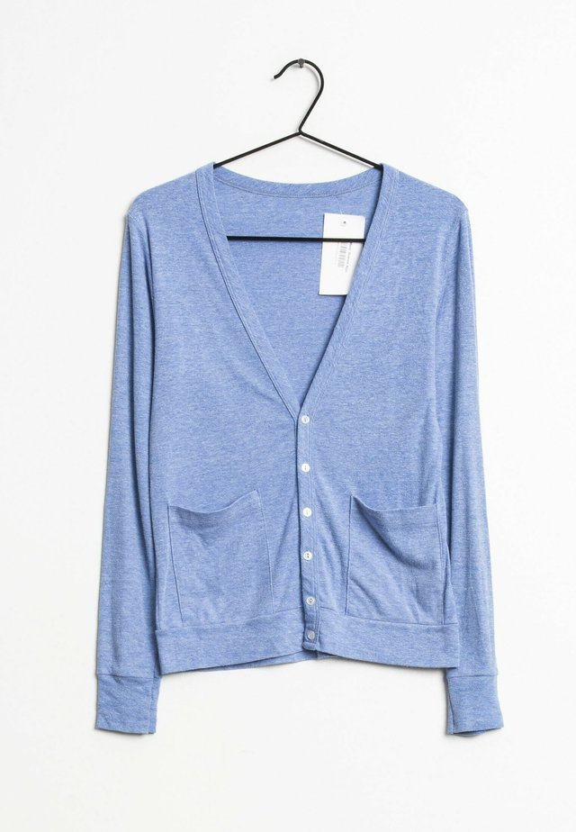 Vest - blue