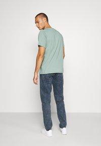 Redefined Rebel - MONACO - Slim fit jeans - dark blue - 2