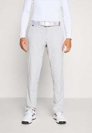 CROSBY - Kalhoty - pearl grey