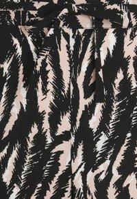 Vero Moda - Trousers - rose dust/maggie - 5