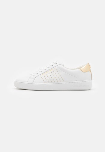 IRVING STRIPE LACE UP
