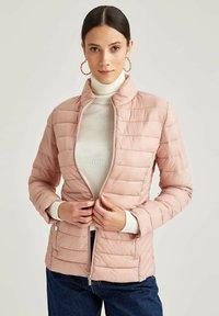 DeFacto - Winter jacket - pink - 0