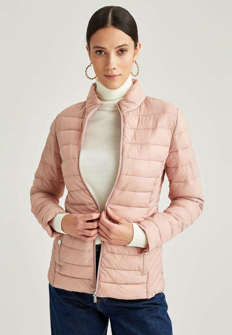 DeFacto - Winter jacket - pink