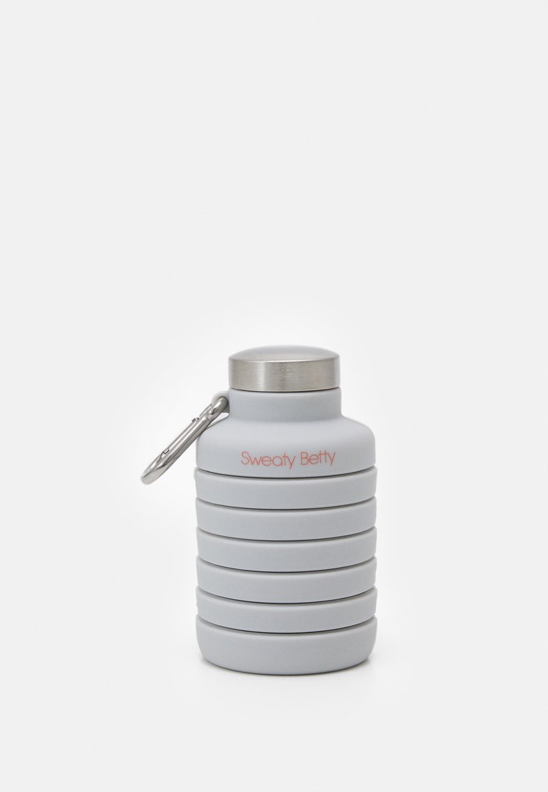 Sweaty Betty - THE EXPAND WATER BOTTLE - Fitness/jóga - cloud grey