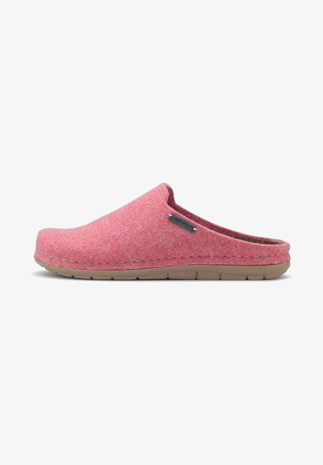 ANNSOFIE - Slippers - rosa