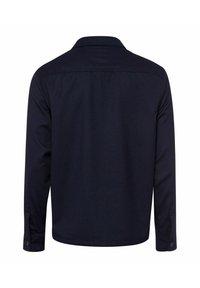 BRAX - TED - Summer jacket - navy - 6
