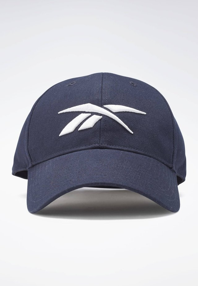 ACTIVE ENHANCED BASEBALL CAP - Casquette - blue