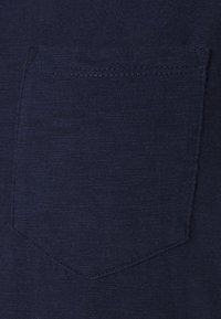 GAP - TEE DRESS - Jersey dress - navy uniform - 2