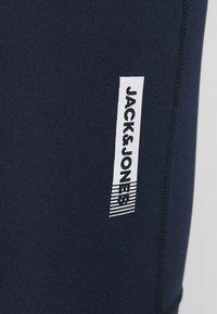 Jack & Jones - JCOZRUNNING - Medias - navy blazer - 5