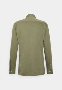 Hackett London - MULTI TRIM - Shirt - olive - 1
