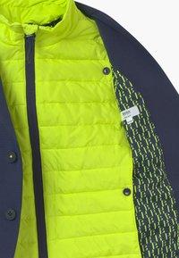 BOSS Kidswear - Blazer jacket - navy - 4