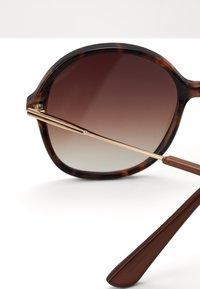 Zign - Sonnenbrille - brown - 3