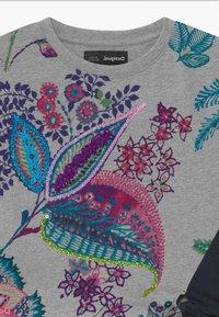 Desigual - EDIMBURGO - Long sleeved top - multi-coloured - 2