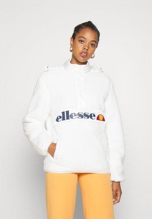 FLITT - Zimní bunda - white
