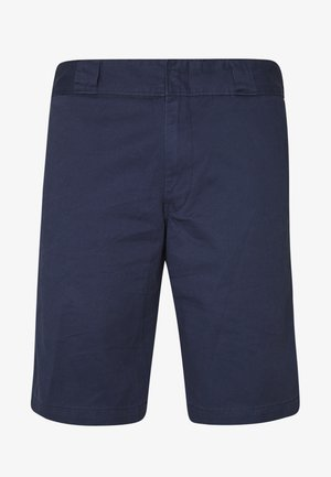 VANCLEVE SHORT - Shorts - navy