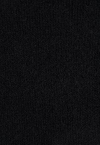 Vero Moda - VMSIMONE HIGHNECK - Trui - black - 2