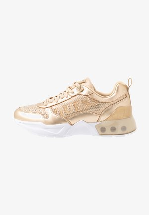 TANDEY - Trainers - gold