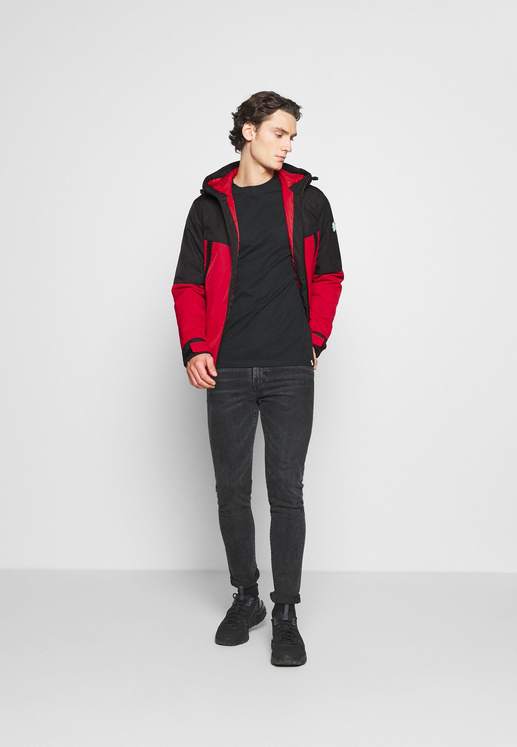 Men JCOBEATLE JACKET - Light jacket