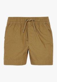 GAP - TODDLER BOY  - Shorts - cream caramel - 0