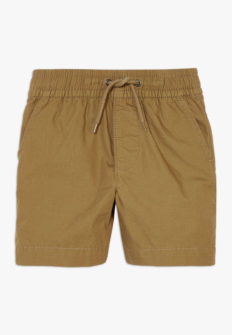 GAP - TODDLER BOY  - Shorts - cream caramel