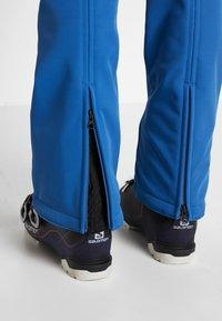 Bogner Fire + Ice - ILA - Spodnie narciarskie - blue - 4