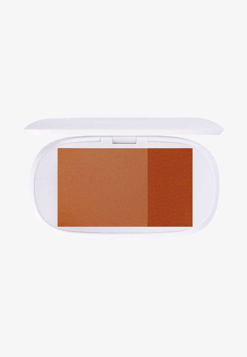 Irise Paris - MOOD BOX MAKE UP PALLET - Face palette - on sundays medium