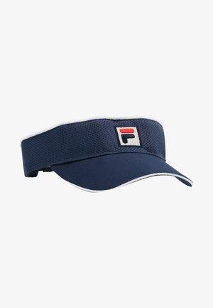 VUCKOMIC - Cap - peacoat blue