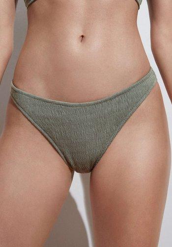 CLASSIC - Bikini bottoms - green