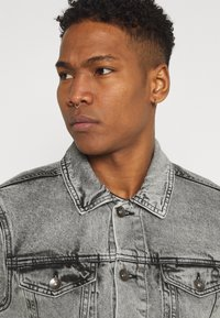 Redefined Rebel - MARC JACKET - Veste en jean - light grey - 3