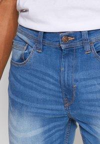 Denim Project - TOM - Slim fit jeans - medium blue denim - 3