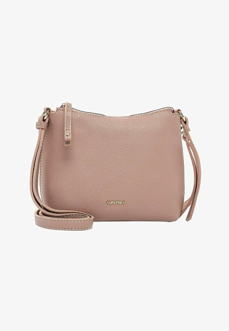 SURI FREY - KETTY - Handbag - oldrose