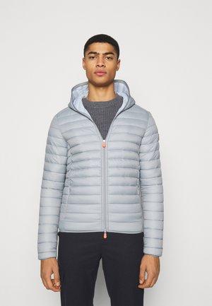 DONALD - Light jacket - opal grey