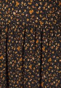 JDY - JDYSVAN DRESS  - Maxi dress - black - 2