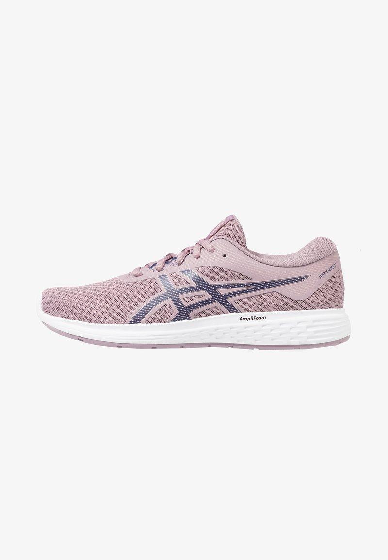 ASICS - PATRIOT 11 - Neutrální běžecké boty - violet blush/purple matte